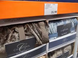 Life Comfort Blanket Costco Costco Blankets Custom Fleece Blankets