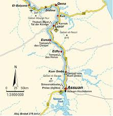 Egypt Africa Map by Map Nile Cruise Egypt Maps And Directions At Map
