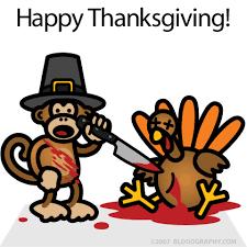 blogography thanksgiving