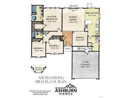 Levis 4 Floors Powell by Felton Delaware Homes For Sale