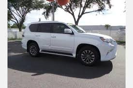 2009 lexus gx 460 for sale used lexus gx 460 for sale in jacksonville fl edmunds