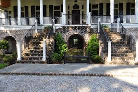lowcountry architect bluff plantation