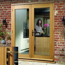 Exterior Door And Frame Sets 7 Best La Porte Doors Folding Doors Images On Pinterest