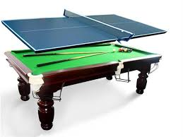 pool and ping pong table pool table topper biclou pool