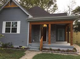 Craftsman House For Sale Nashville Real Estate Nashville Tennessee Homes For Sale