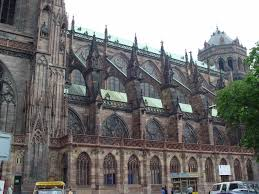 repetition art 385 486 craft pinterest strasbourg cathedral