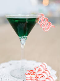 martini christmas easy and delicious holiday cocktail garnishes hgtv