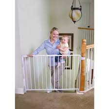 Munchkin Baby Gate Banister Adapter Regalo Top Of Stairs Baby Gate Target
