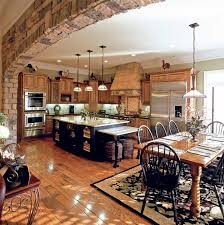 open kitchens with islands best 25 open kitchens ideas on kitchens