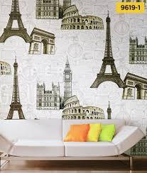 wallpaper dinding kamar vintage 10 ragam motif wallpaper dinding motif pop art serba serbi wall