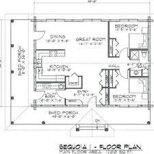 one story cottage plans open floor plan log homes lovely cabin blueprints the best garage
