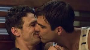 Tumblr Threesom - first look at james franco zachary quinto s threesome in i am