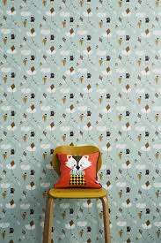 kite wallpaper rose by ferm living design furniture and kite wallpaper rose by ferm living design furniture and decoration with made