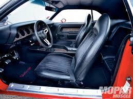 Dodge Challenger Interior - 1970 dodge challenger interior car insurance info
