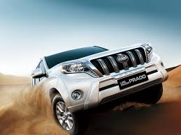 prado 2016 toyota land cruiser prado 2016 2 7l gxr in uae new car prices