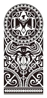 searching for the polynesian tattoos designs and