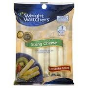 carbs in light string cheese weight watchers string cheese natural light low moisture part
