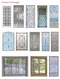 Grill Designs For Windows In Sri Lanka