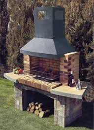 Outdoor Bbq Amazing Outdoor Patio Barbecue Grill Ideas Recycled Things
