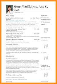 new grad nurse practitioner resume sle exle family nurse practitioner resume sles visualcv template