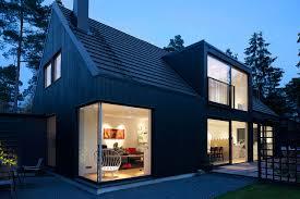 sweedish home design villa lima johan sundberg arkitektur