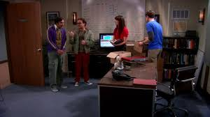 Coopers Office Furniture by Image Sheldon U0027s Office Jpg The Big Bang Theory Wiki Fandom