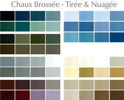 nuancier peinture chambre couleur peinture leroy merlin chambre nuancier ral atmosphere