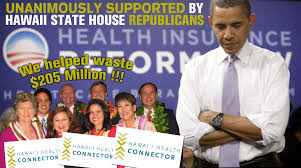 Obama Hawaii by Hawaii Republicans Have Really Great News For President Obama