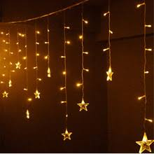 Fairy Lights For Bedroom by Popular Fairy Light Curtains Buy Cheap Fairy Light Curtains Lots