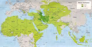 Europe And Africa Map by John 12 20 24 U2013 Steven Kurtz U0027s Blog
