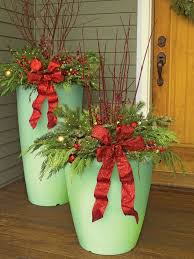 Outdoor Christmas Decorations Designs by Best 25 Outdoor Christmas Decorations Ideas On Pinterest