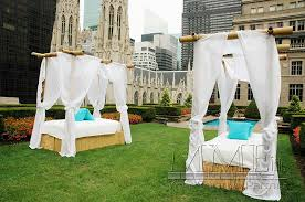 outdoor furniture rental event rental services mmeink nyc