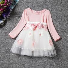 fancy infant baby dresses frock designs newborn baby 1