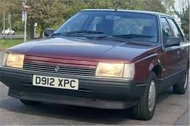 renault 25 v6 turbo a grand monday renault 25 gts auto honest john