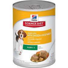 amazon com hill u0027s science diet puppy savory stew with chicken