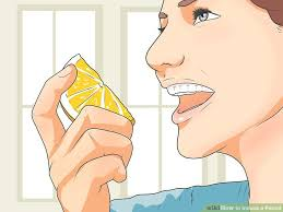 Reasons For A Light Period 3 Ways To Induce A Period Wikihow