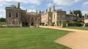princess diana home stay at princess diana s childhood home althorp estate for 37 000