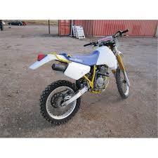 1991 suzuki 350cc enduro street trail dirt bike