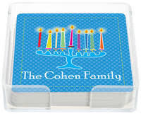 Chanukah Gifts Personalized Holiday Chanukah Gifts
