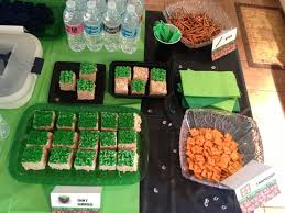 minecraft birthday party minecraft birthday party birthdays minecraft party ideas and craft