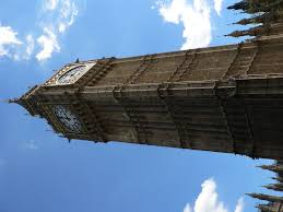 London Clock Tower by London Architecture United Kingdom Westminster Clock Tower Detail