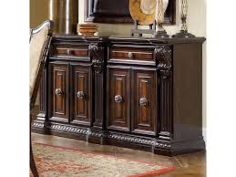 fairmont designs grand estates sideboard table w 2 drawers
