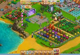 garden games virtual worlds for teens