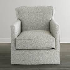 Glider Swivel Chairs Off White Swivel Glider Chair