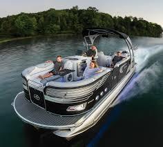 motor boat for water skiing tubing fishing everything