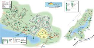 Illinois State Parks Map by Rocky Gap State Park Amenities Rv Parks In Maryland Mobilerving