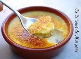 paul bocuse recettes cuisine crème brulée de paul bocuse la cuisine de morgane