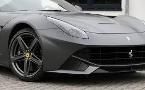 Ferrari F12 Grey - ferrari f12berlinetta wallpaper u0026 pictures download