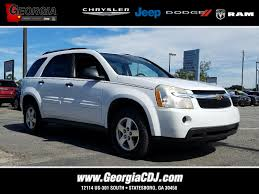 used chevrolet equinox under 7 000 for sale used cars on