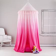 Canopy Net For Bed by Home Sweet Play Home Canopy Pink Ombre The Land Of Nod